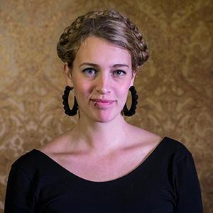 Alexandra Moltke Johansen