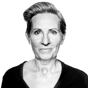 Ulla Ankerstjerne