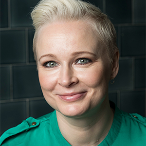 Vicki Berlin