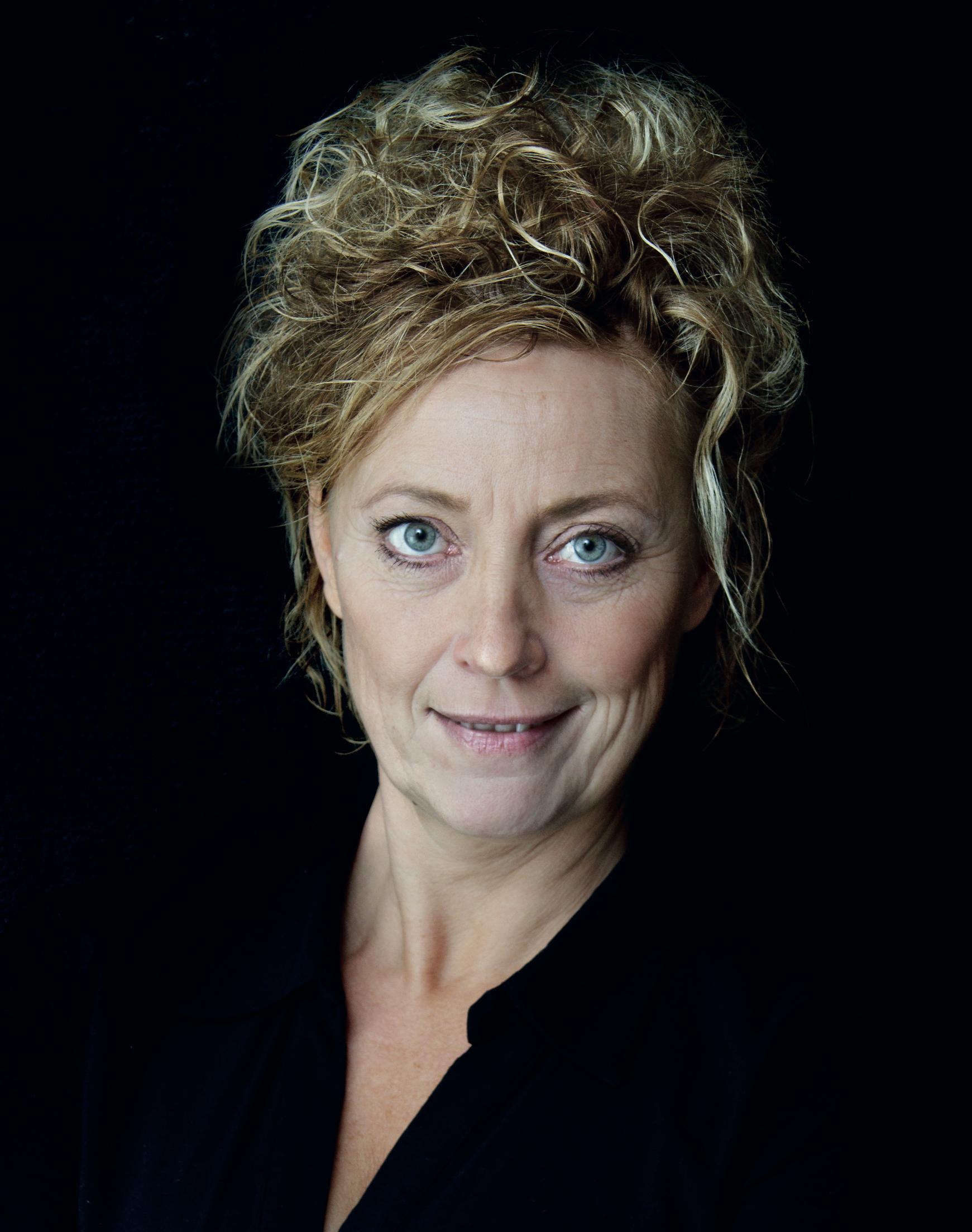 Dorthe Hansen Carlsen